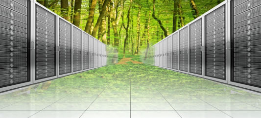 Macrovision Data Center Solutions